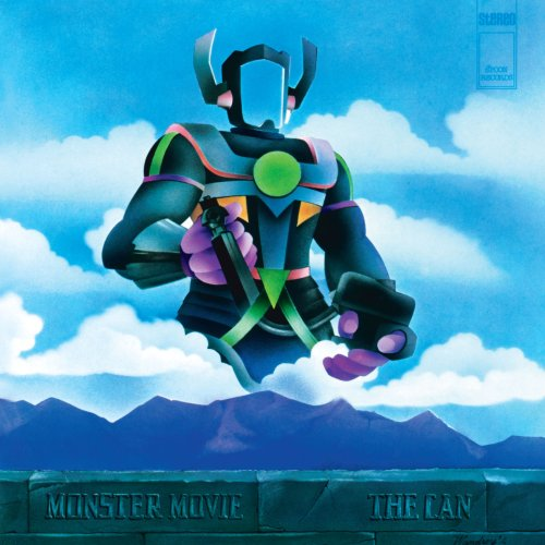 monster movie the can