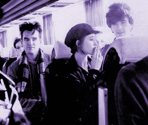 The Smiths - A Brief History of the Legendary English 80's Rock Band