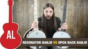Is Banjo Easier or Harder than Guitar?