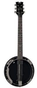 We Review 5 of the Best 6-String Banjos Under $1000