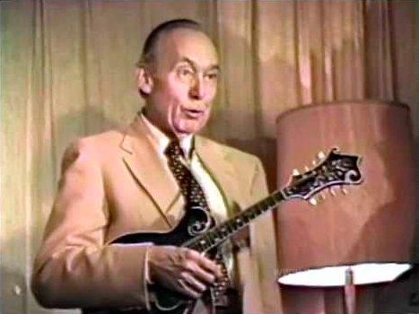 5 Famous Jazz Mandolin Players
