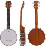 Kmise 4-String Banjolele Review