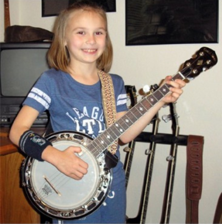 review best travel parlor banjos for players