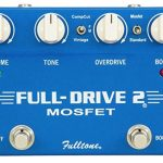 What Overdrive Pedal Does John Mayer Use? – Fulltone Fulldrive 2 MOFSET Boost Pedal Review