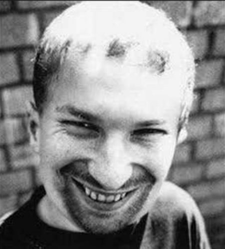 Who Is Aphex Twin?
