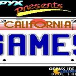 California Games – C64 Music Memory Lane with Chris Grigg