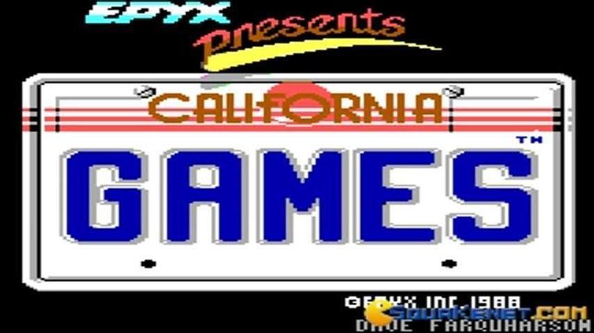 california games music chris grigg