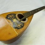 What are the Different Types of Mandolin?