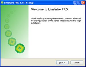 The History of LimeWire - A P2P File Sharing Software of the