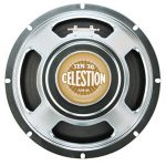 Celestion Ten 30 Guitar Speaker Review