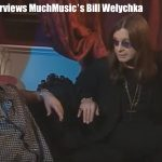 Interview with Bill Welychka