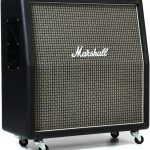 Marshall 1960AX 4×12″ Cabinet Review