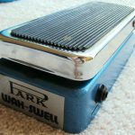 Park Wah Swell Pedal Review