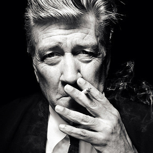 david lynch smoking
