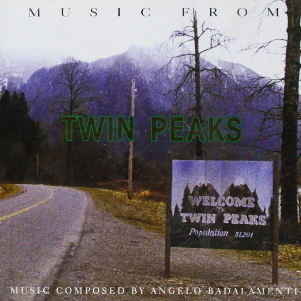 music from twin peaks angelo badalamenti
