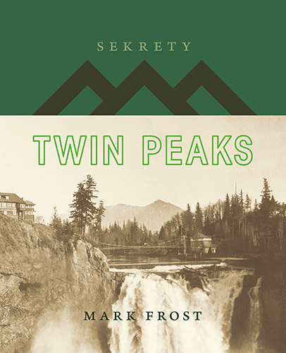 the secret world of twin peaks