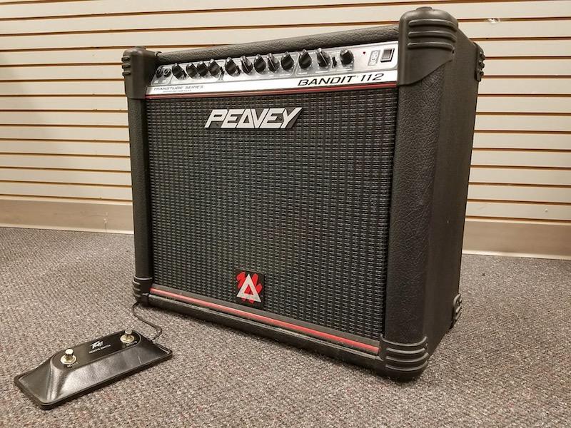 Peavey Bandit 112 amp