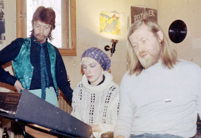 Conny Plank