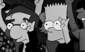 Horns-Simpsons-Drooble