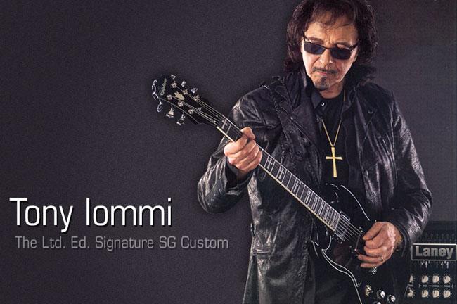 signature sg custom