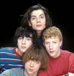 blur 1991