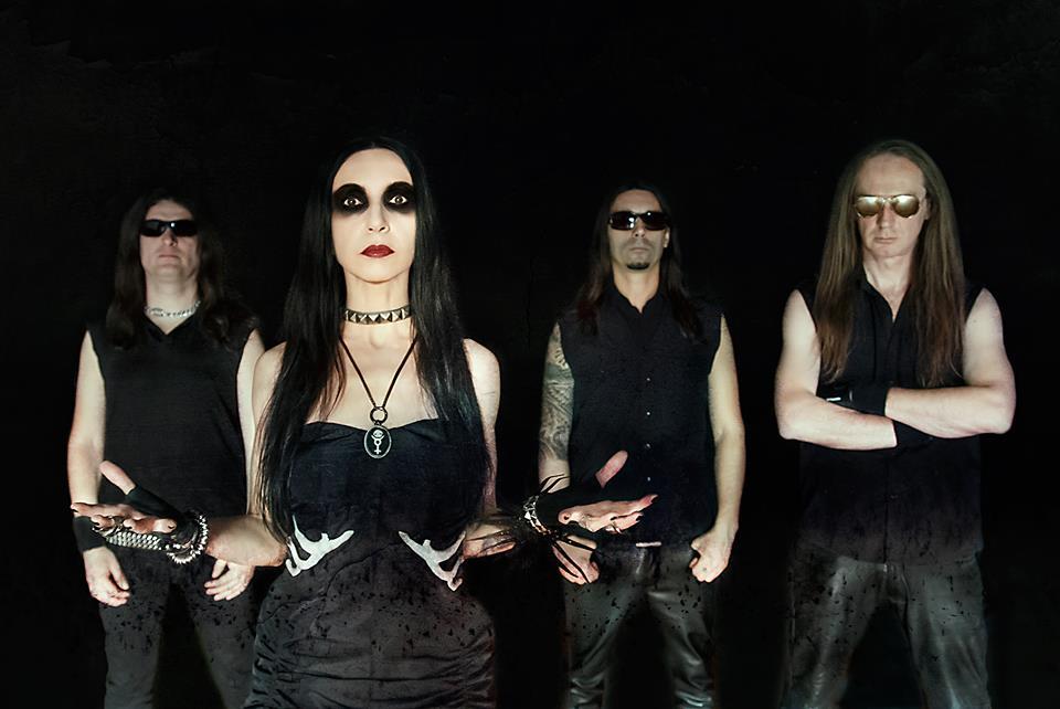 Cadaveria black metal