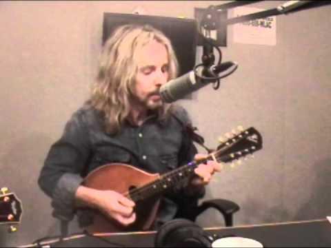 tommy shaw mandolin